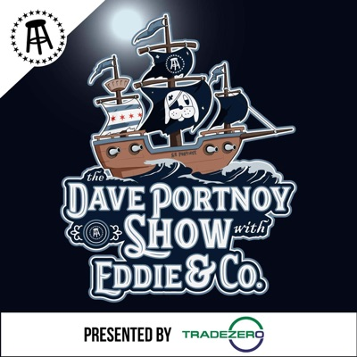 The Dave Portnoy Show with Eddie & Co:Barstool Sports