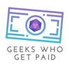 Geeks Who Get Paid artwork