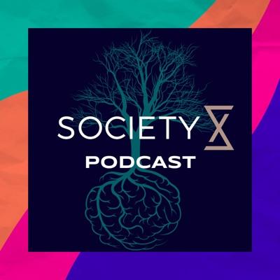 SocietyX Podcast