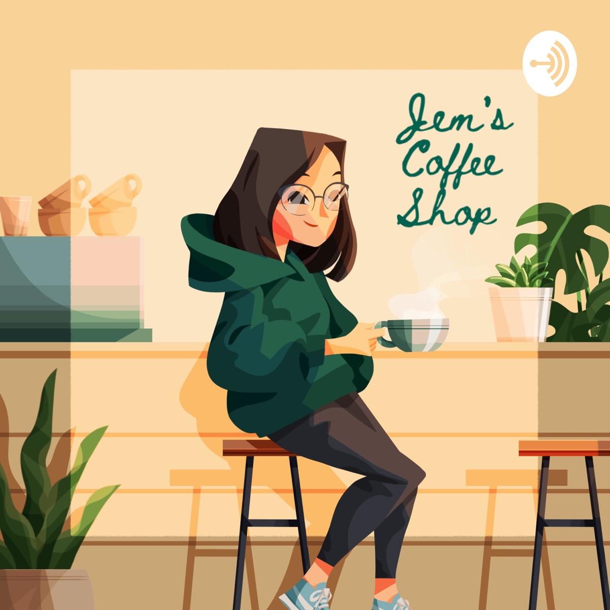 Jem's Coffee Shop