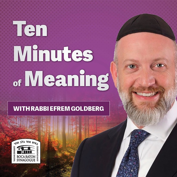 Ten Minutes of Meaning