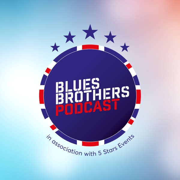 Blues Brothers Podcast
