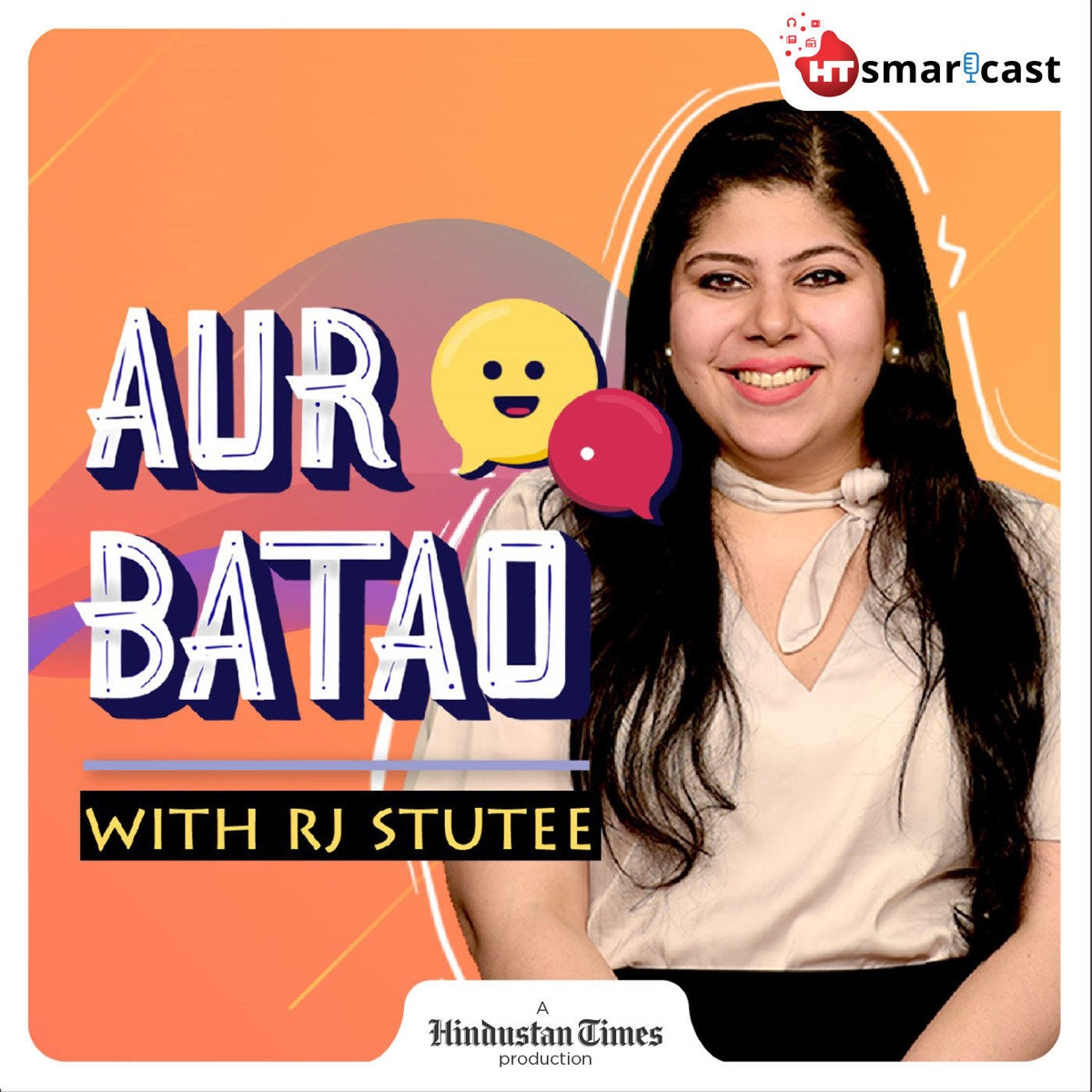 Aur Batao – Comedy Podcast