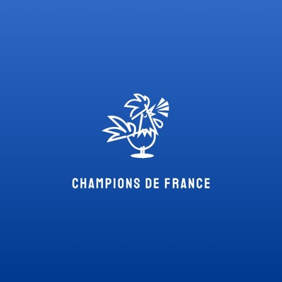 Champions de France:Champions de France
