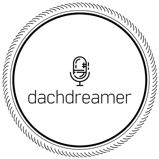 Cover image of The dachDreamer Podcast