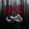 Drew Blood artwork
