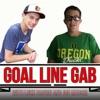 Goal Line Gab artwork