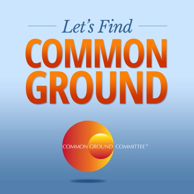Let's Find Common Ground:Common Ground Committee