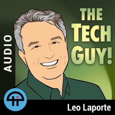 The Tech Guy (Audio):TWiT