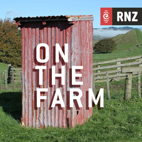 On the Farm Artwork