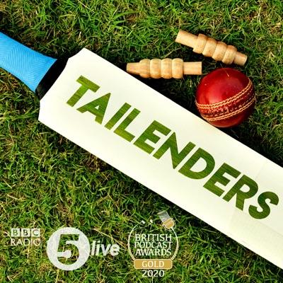 Tailenders:BBC Radio 5 live