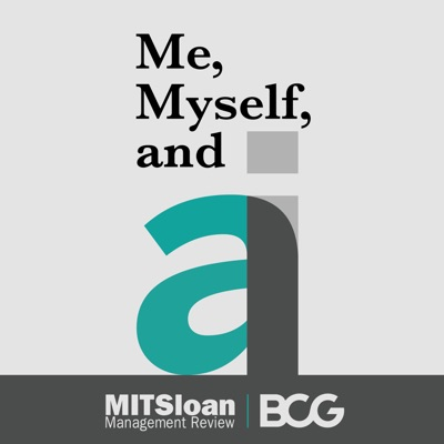 Me, Myself, and AI:MIT Sloan Management Review and Boston Consulting Group (BCG)