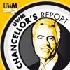 UWM Chancellor's Report  artwork