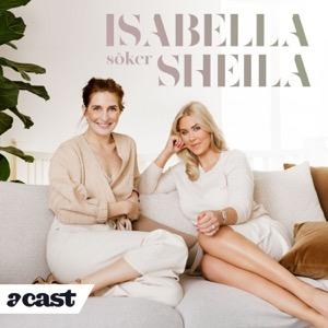 Isabella söker Sheila