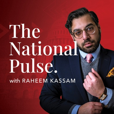 The National Pulse:The National Pulse