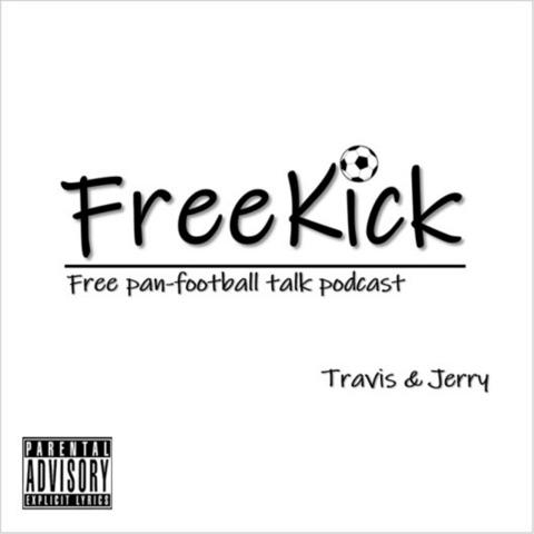 FreeKick-不止于足球场