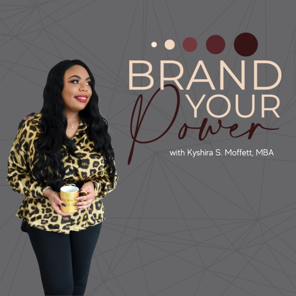 Brand Your Power