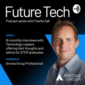 Future Tech with Charlie Sell