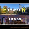 Between Two Gardens artwork