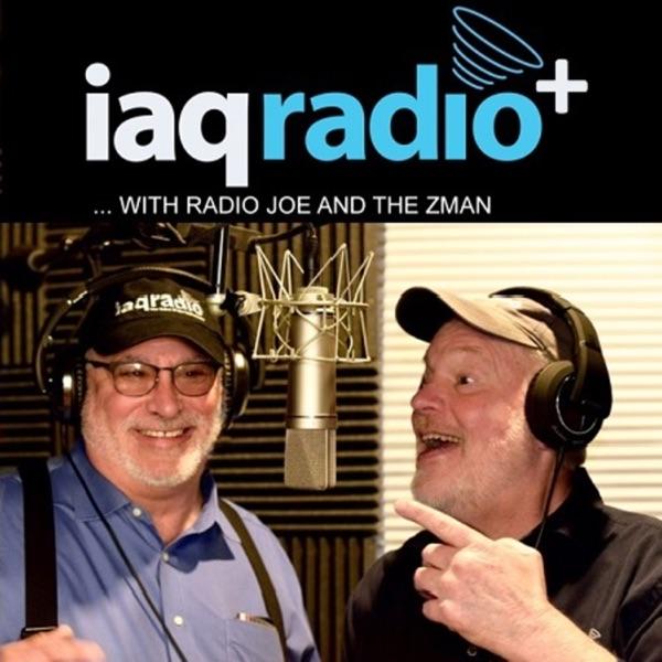Indoor Air Quality (IAQ) Radio