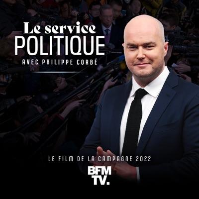 Le service politique:BFMTV