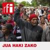Jua Haki Zako