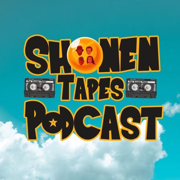 Shonen Tapes Artwork