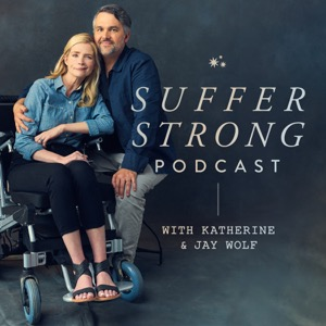 Suffer Strong Podcast