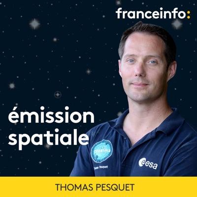 L'émission spatiale:franceinfo