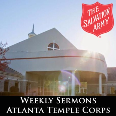 Weekly Sermons - The Salvation Army Atlanta Temple Corps
