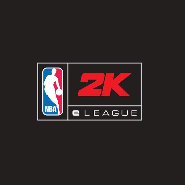 NBA 2K League Podcast banner backdrop