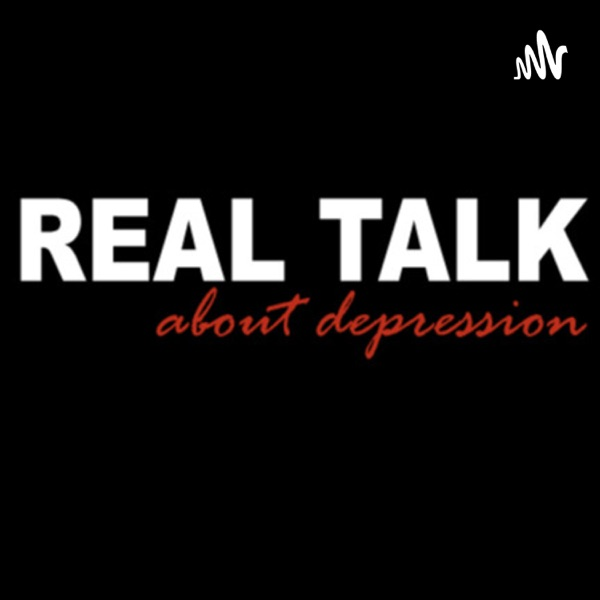 Real Talk About Depression Artwork