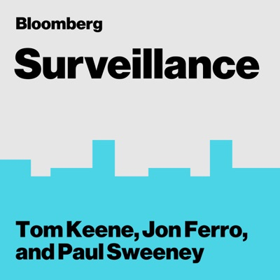 Bloomberg Surveillance:Bloomberg and iHeartRadio