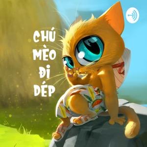KHO TRUYỆN CỔ TÍCH - CMDD Audio