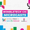 Wimbletech CIC Microcasts artwork
