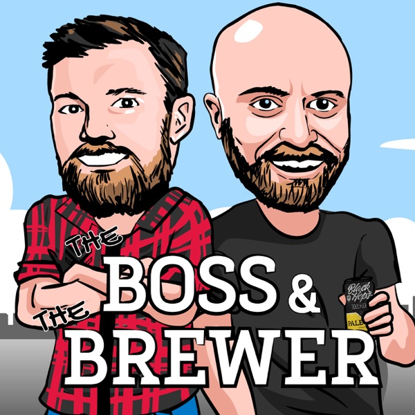 Boss and the Brewer Artwork