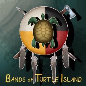 Bands of Turtle Island