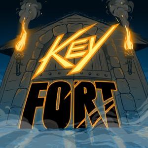 KeyFort - A KeyForge Podcast