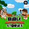 Bible Adventure Stories artwork