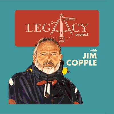 Sue Rahr - The Legacy Project with Jim Copple