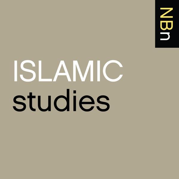 New Books in Islamic Studies Artwork