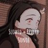Slowed + Reverb Songs artwork