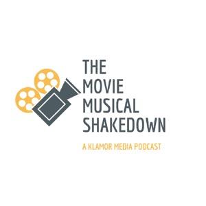 The Movie Musical Shakedown