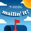 Mailin' It! - The Official USPS Podcast artwork