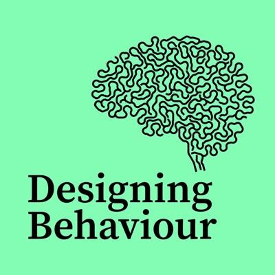 Designing Behaviour Podcast