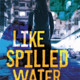 Author Interview: Jennie Liu, author of Like Spilled Water