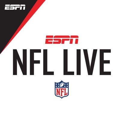 NFL Live:ESPN