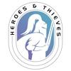 Heroes & Thieves artwork