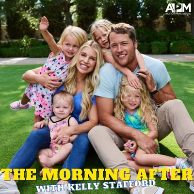 The morning after with Kelly Stafford:ACTIONPARK MEDIA