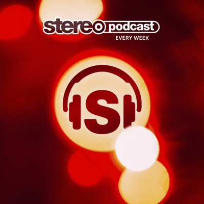 Stereo Productions Podcast:Dj Chus